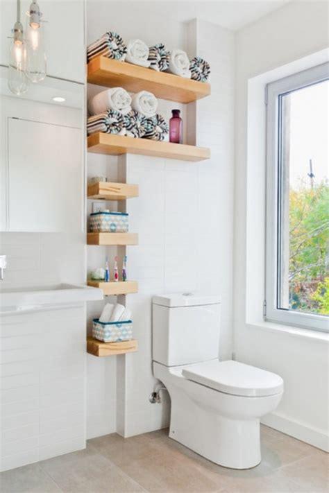 15 amazing smart storage ideas declutter bathroom