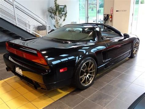 2003 acura nsx 2dr coupe sterling va motorcars