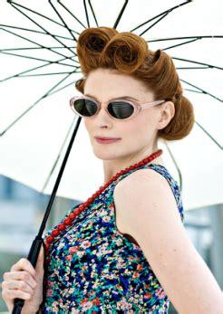 vintage sunglasses vintage hairstyles braided hairstyles twist braid