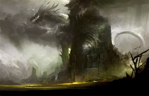 epic monsters thread
