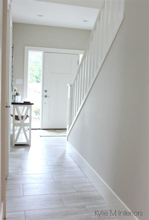 Great Paint Color For Hallway.html