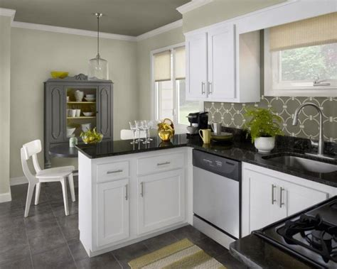 kitchen white paint kitchen cabinets small space kitchen