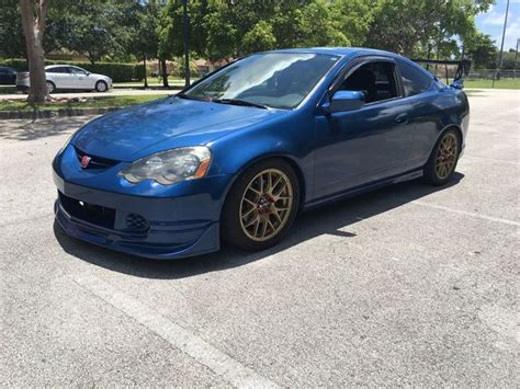 2004 acura rsx 3dr sport coupe type luxury