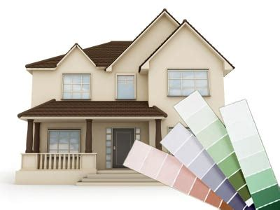 exterior paint color schemes burnett 1 800 painting