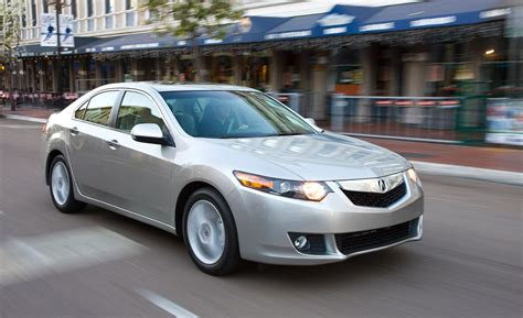Acura Tsx Review 2009.html