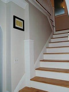 stairwell afters kitchen paint colors