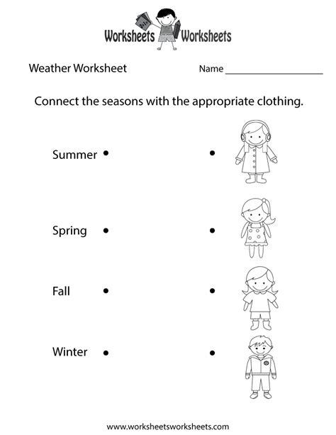 fun weather worksheet printable weather worksheets seasons worksheets