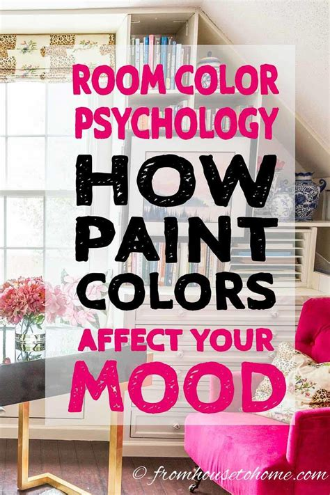 room color psychology tips home color ideas room
