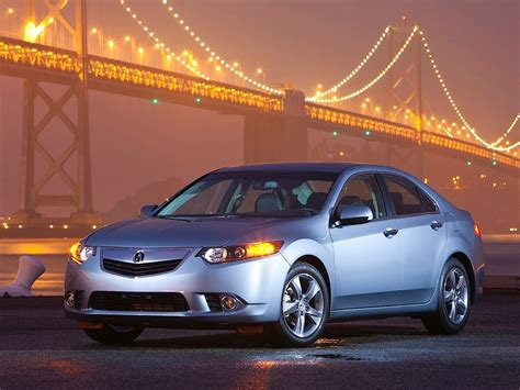 acura tsx specs photos 2008 2009 2010 2011