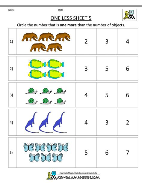 worksheet number worksheets preschool grass fedjp worksheet study