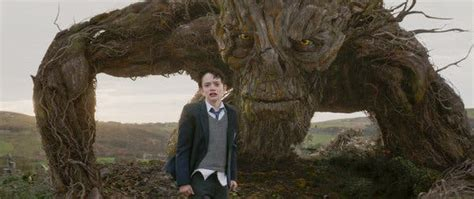 monster calls talking trees easy truth hard york