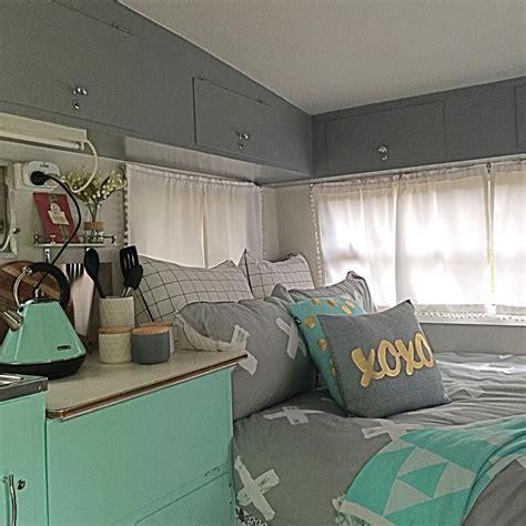 instagram photo wanderlusting 54 likes vintage caravan interiors