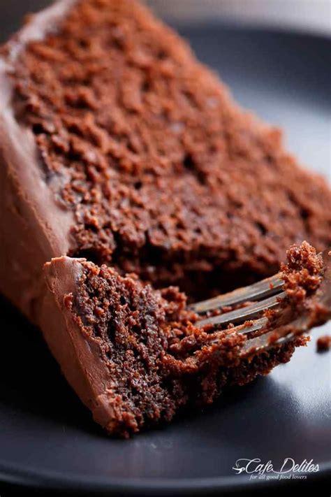 fudgy chocolate cake cafe delites images fudgy chocolate