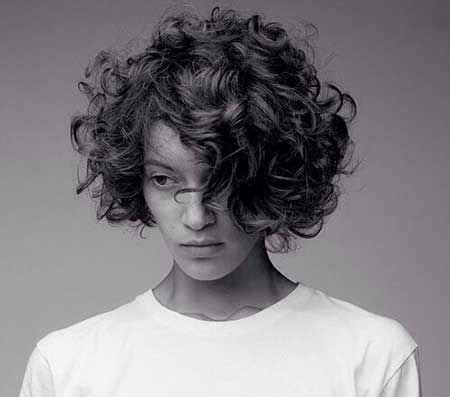 20 short cuts curly hair short cuts curly
