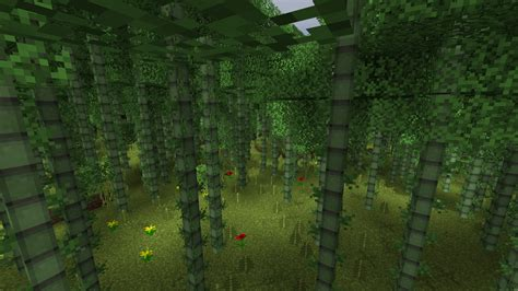 bamboo forest official feed beast wiki