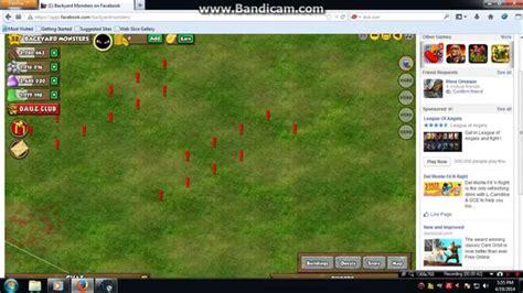 cheat backyard monster cheatengine youtube