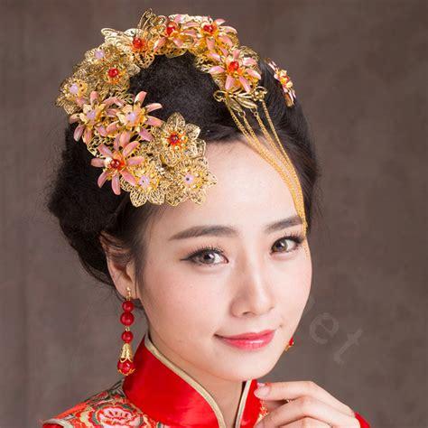 buy wholesale luxury simple bride classic costume tassel