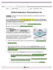 photosynthesislabse key 1 photosynthesis lab answer key vocabulary
