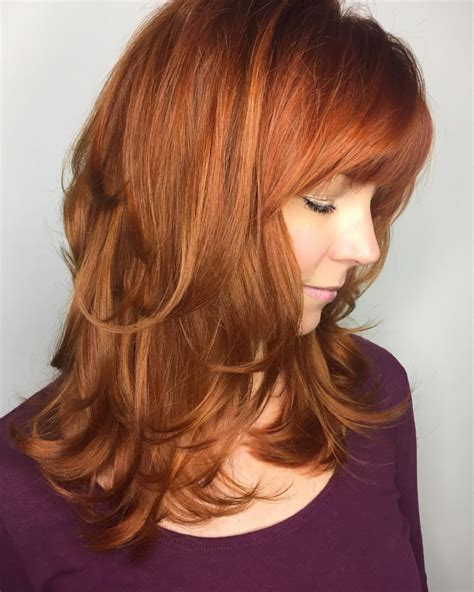 37 layered haircut designs ideas hairstyles design trends