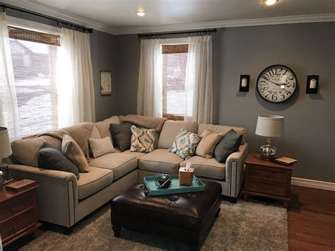 behr downtown gray cream couch 2019 beige living