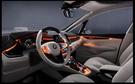info autos innovative interior lighting creates style