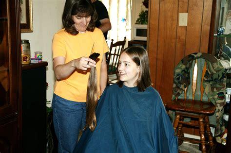 Locks Of Love Haircut By Robin In Our Henrietta Location Pharaoh S Hairum Locksoflove.html