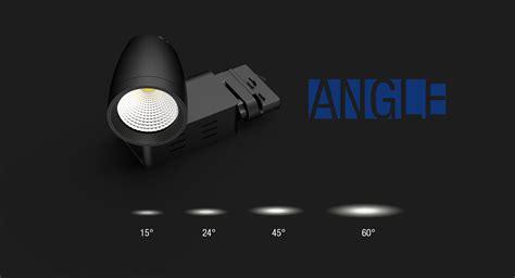 tl02 led track lighting upshine lighting