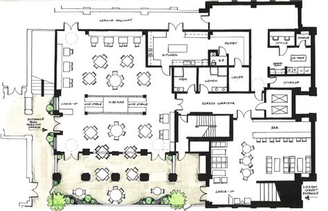 designing restaurant floor plan home design decor reviews