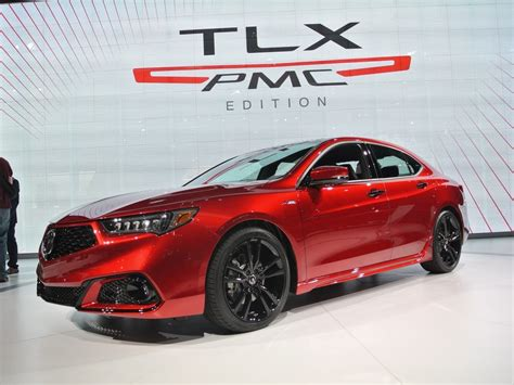 2020 acura tlx pmc edition kelley blue book