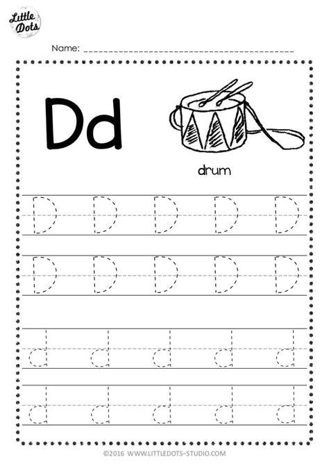 download free letter tracing worksheet preschool pre kindergarten