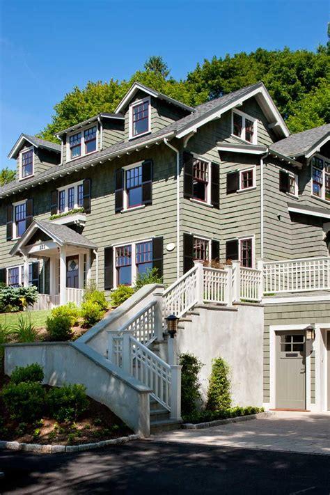 smart house renovation years craftsman exterior exterior paint