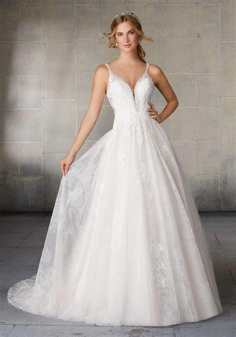 sakura wedding dress morilee