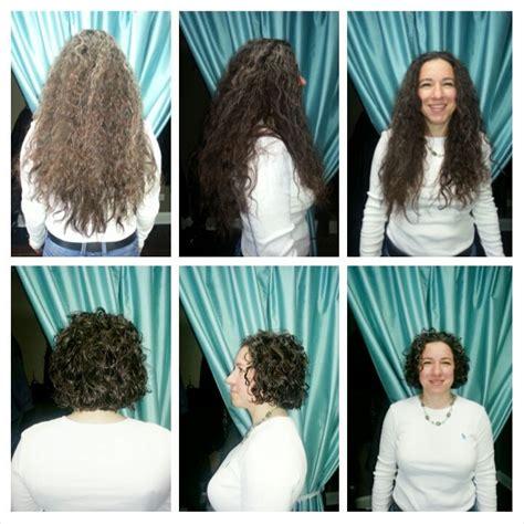 locks love donation ouidad haircut locksoflove longtoshort longhair