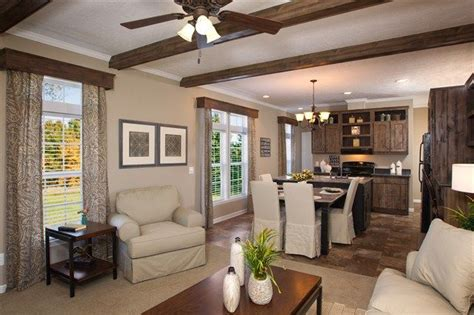 17 images lovely living rooms mobile manufactured homes