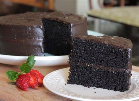 rich dark chocolate espresso cake sweet 16 country