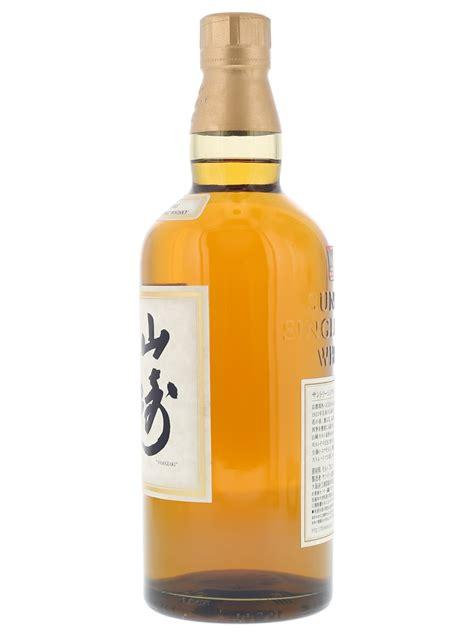 yamazaki 10 year single malt ob 70cl 40