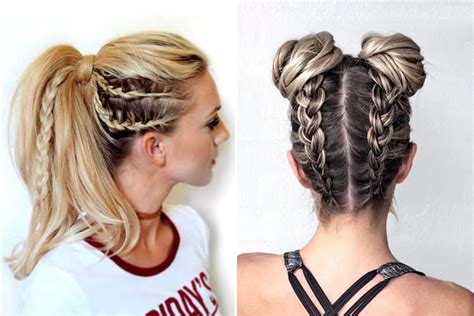 15 sporty hairstyles stand indian fashion blog latest