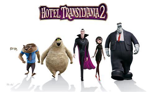 hotel transylvania 2 hd wallpaper background image 2880x1800