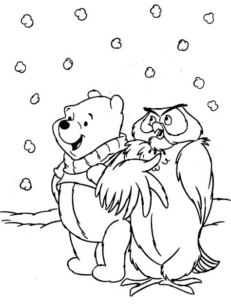 weather colouring pages owl coloring pages disney coloring