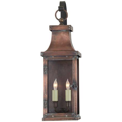 visual comfort lighting chapman bedford outdoor wall lantern