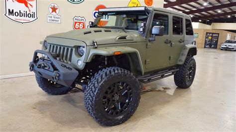 sold custom jeeps carrollton tx texas vehicle exchange