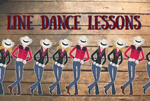line dance lessons denise amplifier calendar