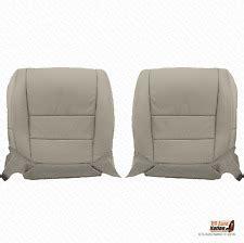 seat covers acura tl ebay