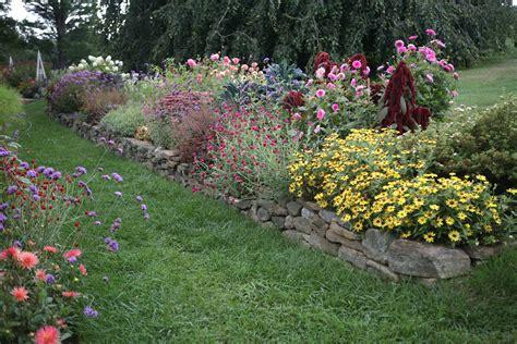 flower borders 10 essential tips white flower farm