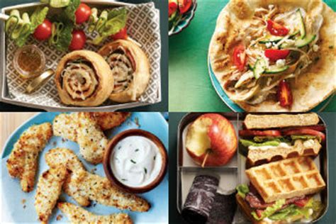 14 easy delicious lunch recipes today parent