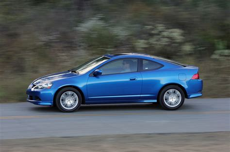 2006 acura rsx picture 97669 car review top