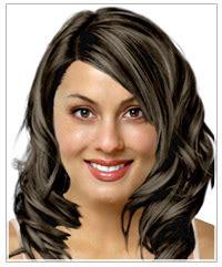 oval face hairstyles women xerxes