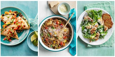100 cheap dinner ideas easy recipes inexpensive meals