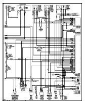 mitsubishi car manual wiring diagram