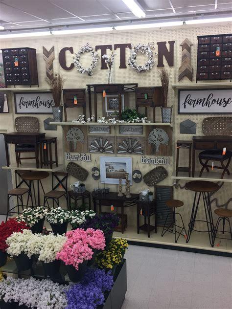 cotton rustic farmhouse decor